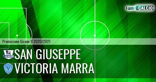 San Giuseppe - Victoria Marra