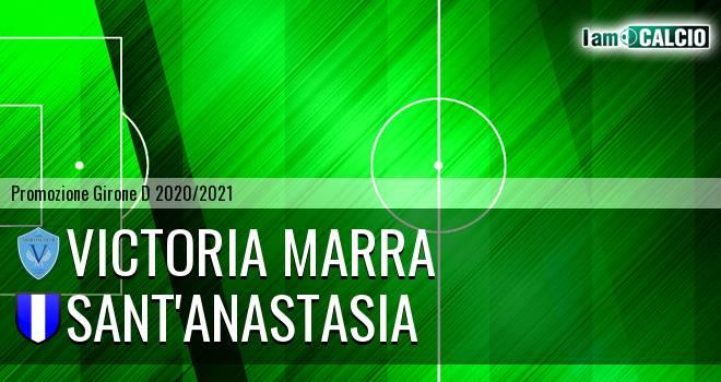 Victoria Marra - Sant'Anastasia