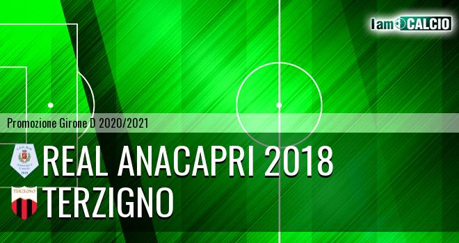 Real Anacapri 2018 - Terzigno
