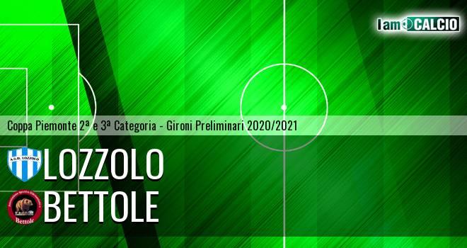 Lozzolo - Bettole