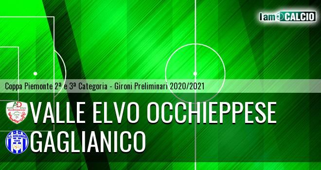 Valle Elvo Occhieppese - Gaglianico