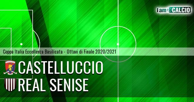 Castelluccio - Real Senise