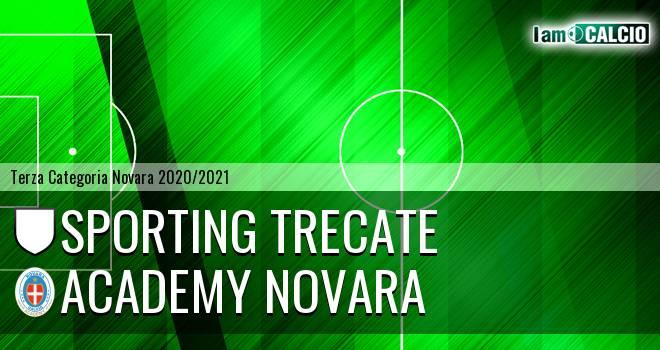 Sporting Trecate - Academy Novara