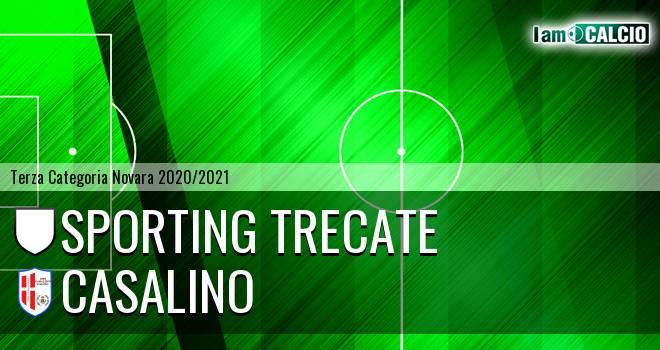 Sporting Trecate - Casalino