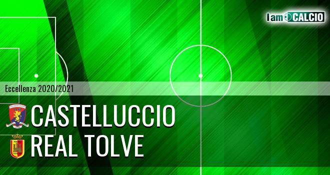Castelluccio - Real Tolve