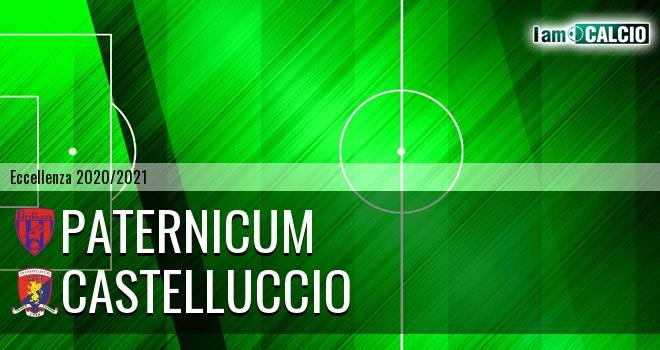 Paternicum - Castelluccio