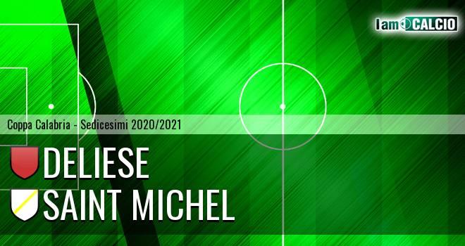 Deliese - Saint Michel