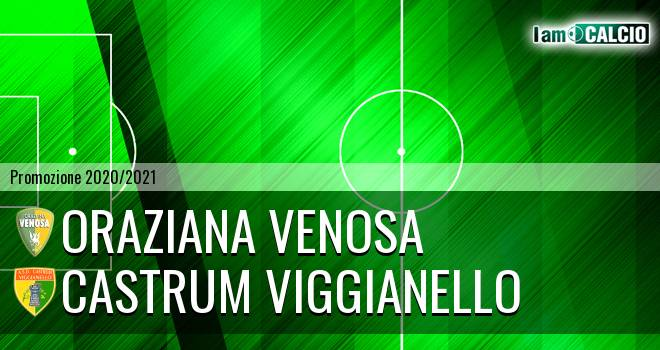 Oraziana Venosa - Castrum Viggianello