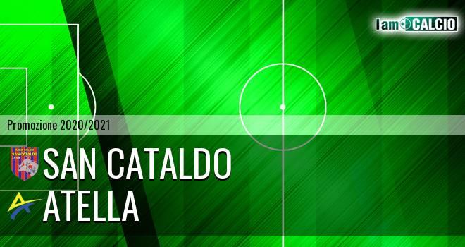 San Cataldo - Atella