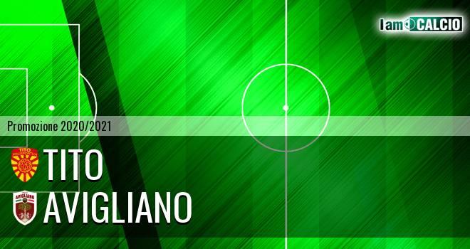 Tito - Avigliano