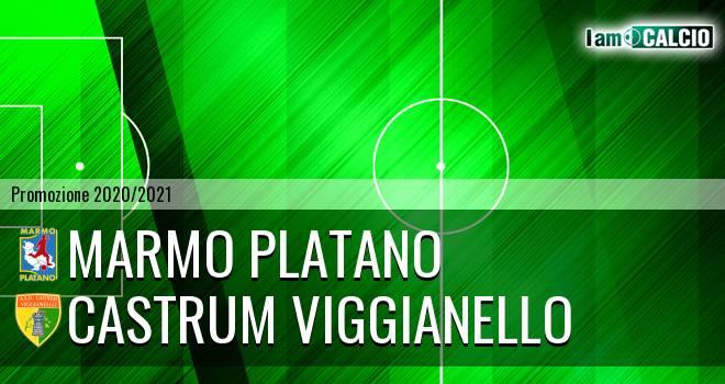 Marmo Platano - Castrum Viggianello