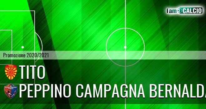 Tito - Peppino Campagna Bernalda