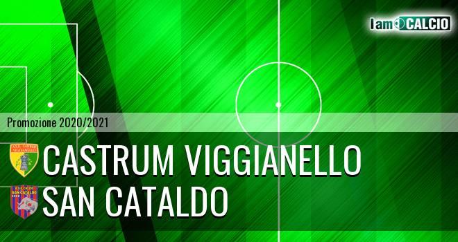 Castrum Viggianello - San Cataldo