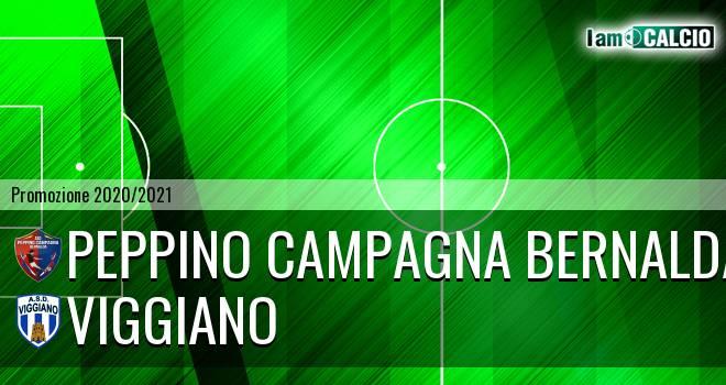 Peppino Campagna Bernalda - Viggiano