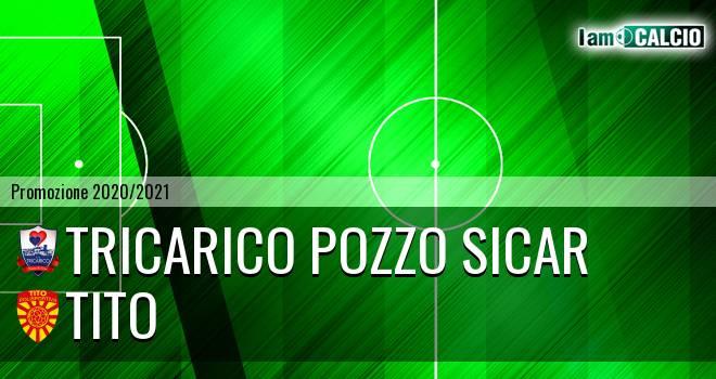 Tricarico Pozzo Sicar - Tito