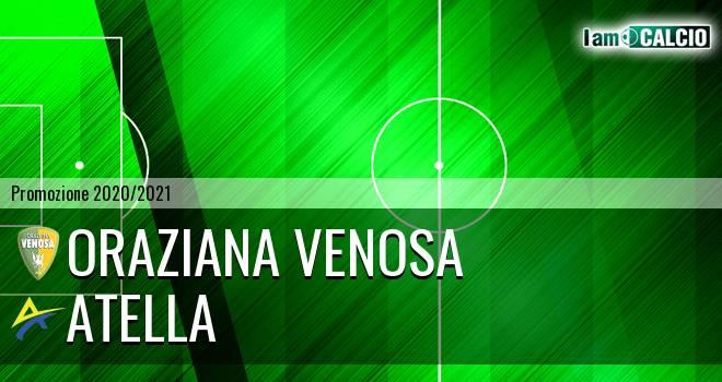 Oraziana Venosa - Atella