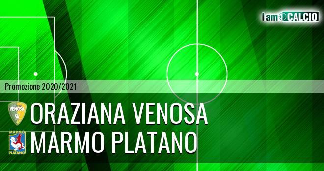 Oraziana Venosa - Marmo Platano