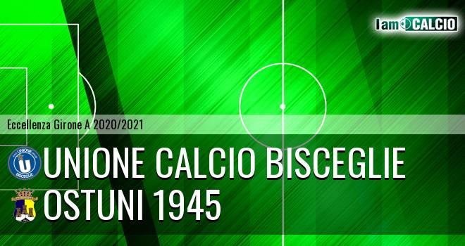 Unione Calcio Bisceglie - Ostuni 1945