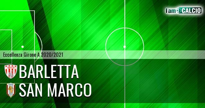 Barletta - San Marco