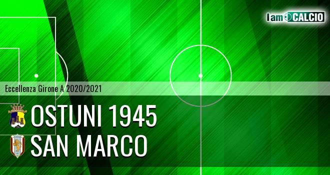 Ostuni 1945 - San Marco