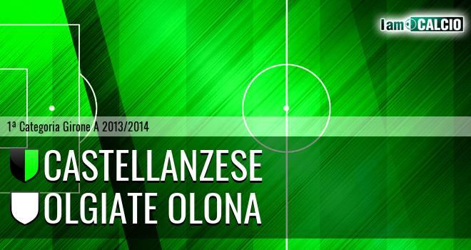 Castellanzese - Olgiate Olona