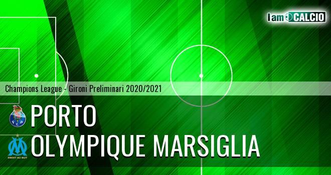 Porto - Olympique Marsiglia