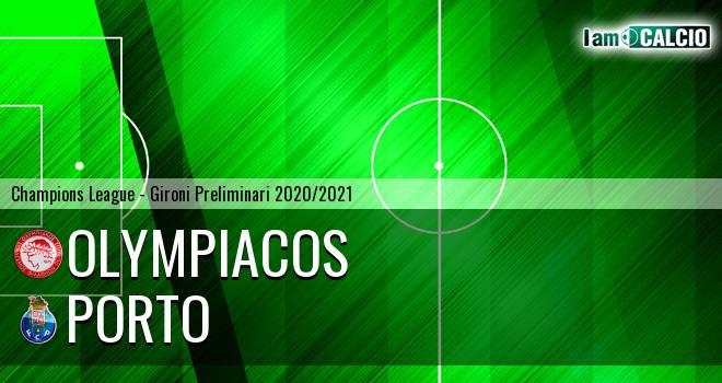 Olympiacos - Porto