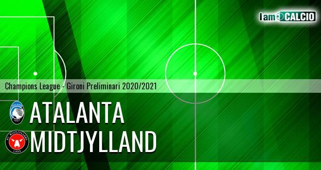Atalanta - Midtjylland