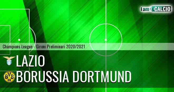 Lazio - Borussia Dortmund