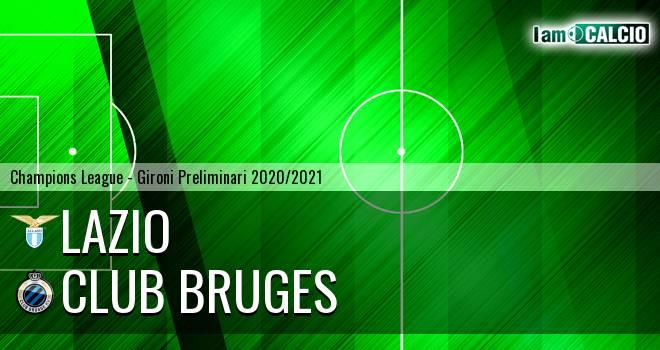 Lazio - Club Bruges