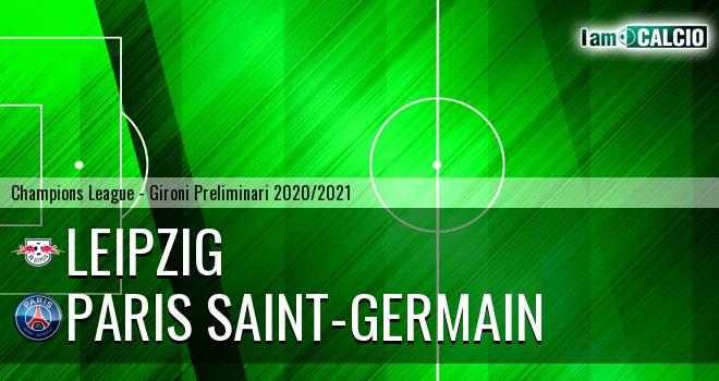 Leipzig - Paris Saint-Germain
