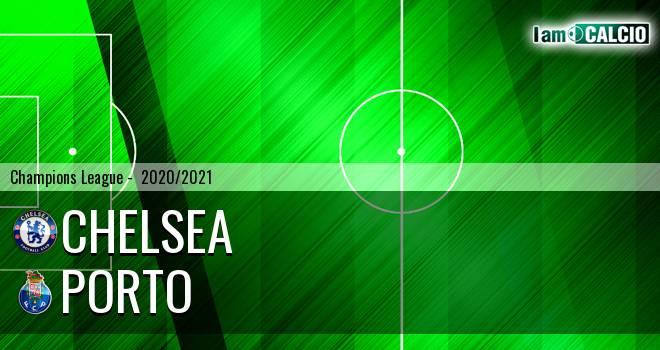 Chelsea - Porto