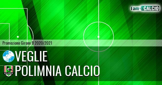Veglie - Polimnia Calcio