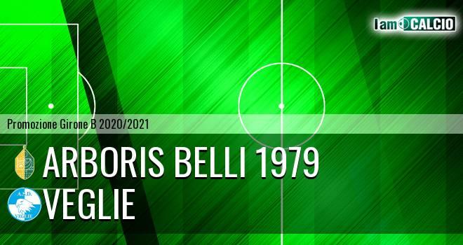 Arboris Belli 1979 - Veglie