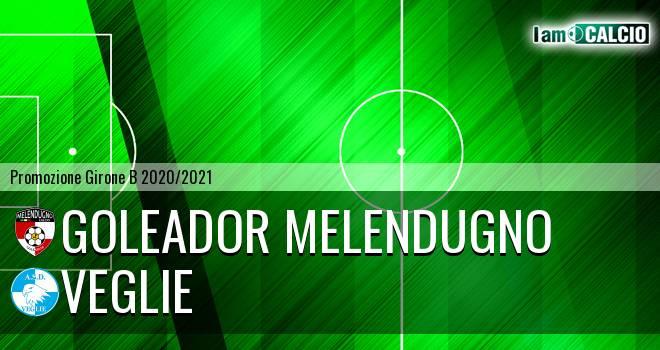 Goleador Melendugno - Veglie