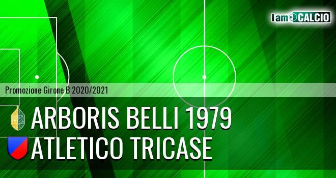Arboris Belli 1979 - Atletico Tricase