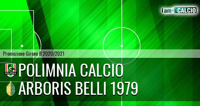 Polimnia Calcio - Arboris Belli 1979