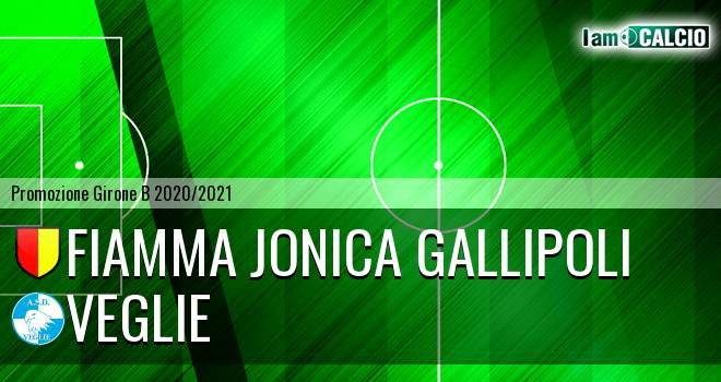 Fiamma Jonica Gallipoli - Veglie