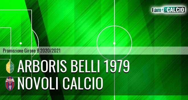 Arboris Belli 1979 - Novoli Calcio