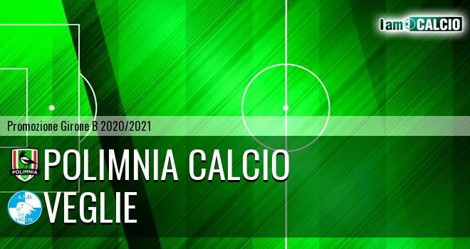 Polimnia Calcio - Veglie