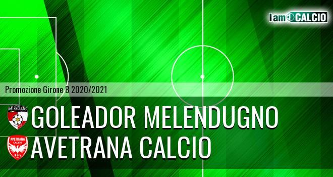 Goleador Melendugno - Avetrana Calcio