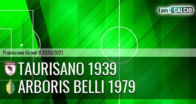 Taurisano 1939 - Arboris Belli 1979