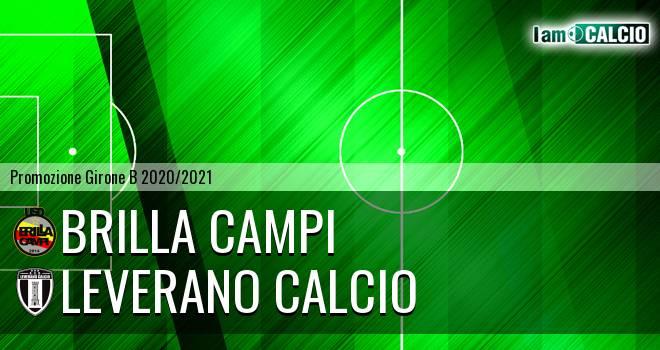 Brilla Campi - Leverano Calcio