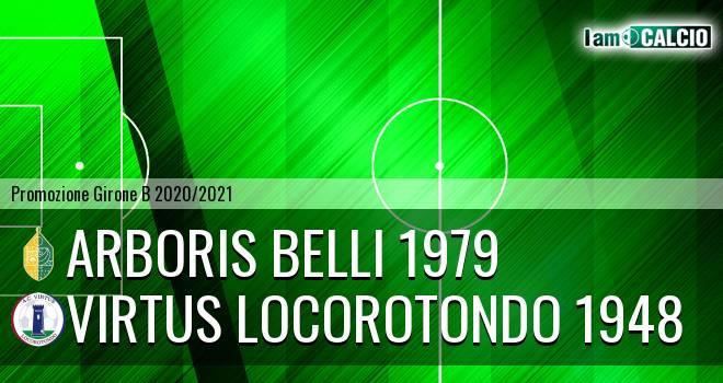 Arboris Belli 1979 - Virtus Locorotondo 1948