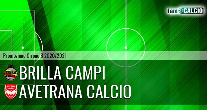Brilla Campi - Avetrana Calcio