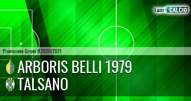 Arboris Belli 1979 - Talsano