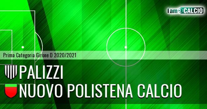 Palizzi - Nuovo Polistena Calcio