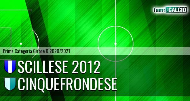 Scillese 2012 - Cinquefrondese