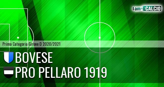Bovese - Pro Pellaro 1919