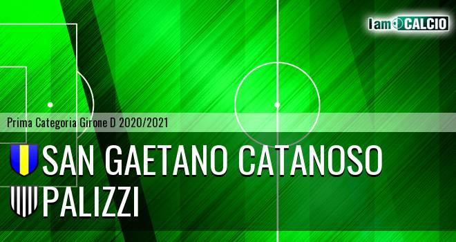 San Gaetano Catanoso - Palizzi